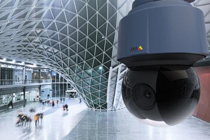 IoT zmienia rynek systemów wizyjnych
