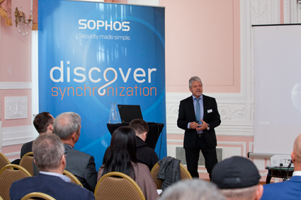 Sophos Partner Roadshow: jeden przeciw wszystkim