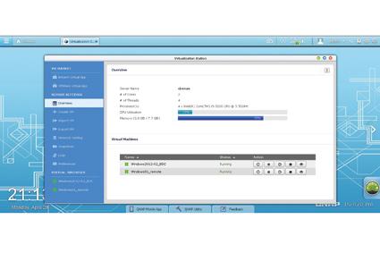 QNAP: nie tylko serwer plików