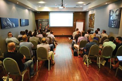 """HPE Tech Tour: macierze dla """"ubogich"""""""