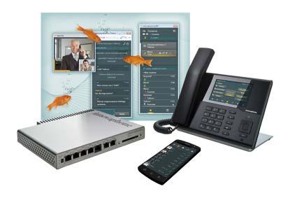 Nowoczesna komunikacja IP