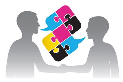 Druk w MŚP – zarobisz na usługach