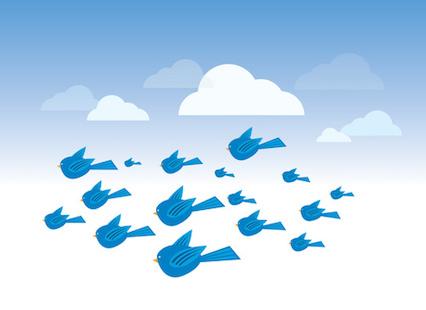 Twitter w poważnych opałach
