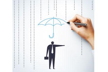 MŚP oszczędzają na zabezpieczeniach