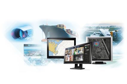 EIZO: monitory dla profesjonalistów