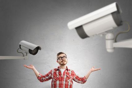Monitoring wizyjny: bezpieczny zysk