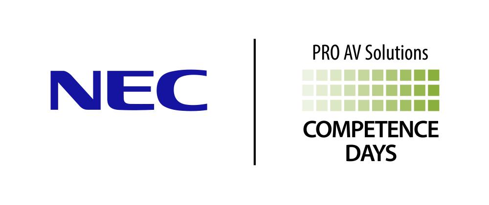 NEC Competence Days: szkolenia dla partnerów o AV