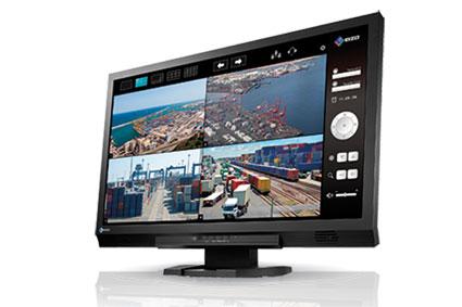 Rozwiązania do systemów  monitoringu wizyjnego w Alstor