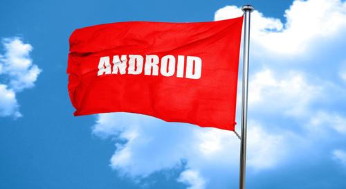 Android rośnie, Windows znika