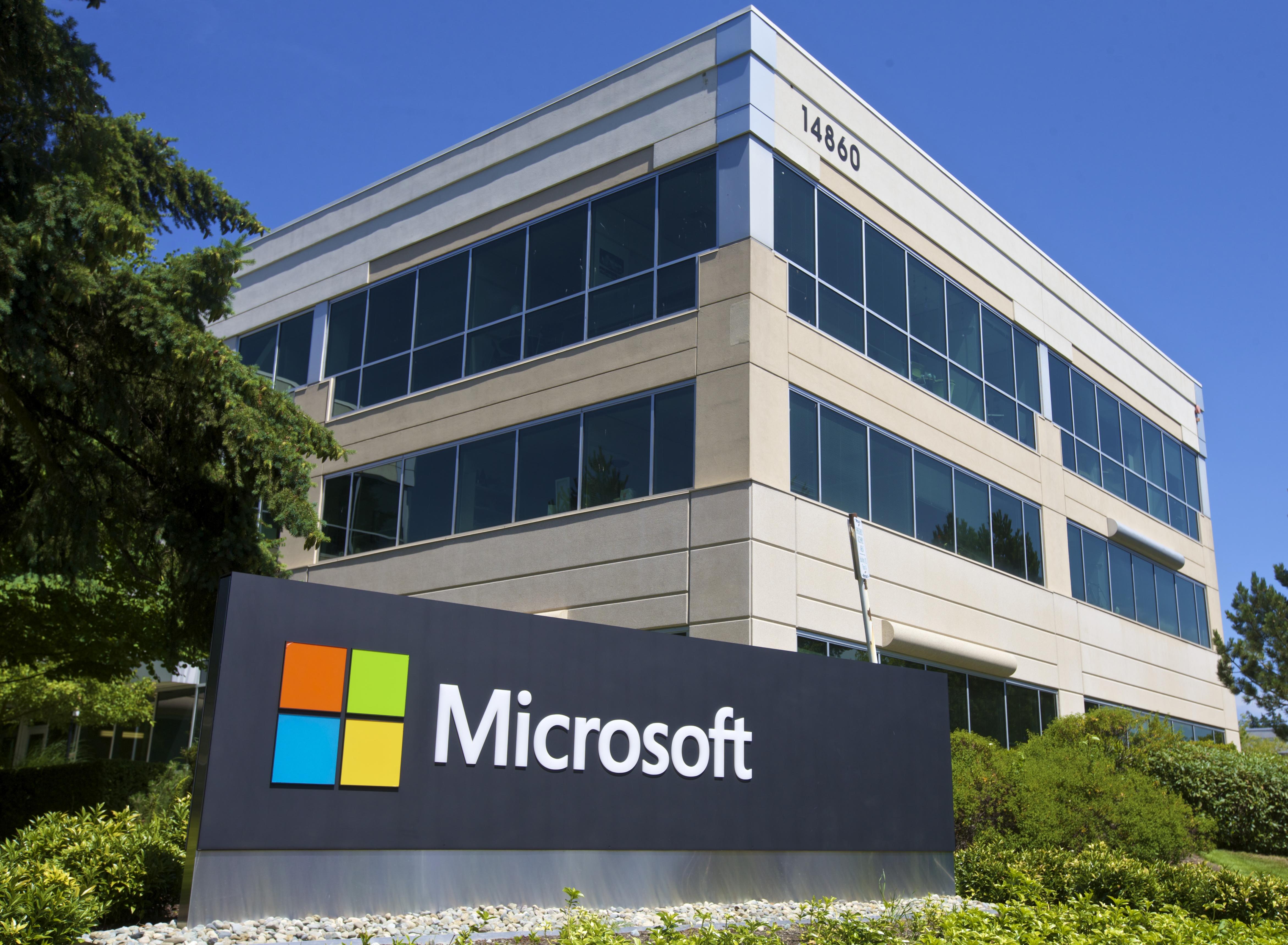 LinkedIn już z Microsoftem