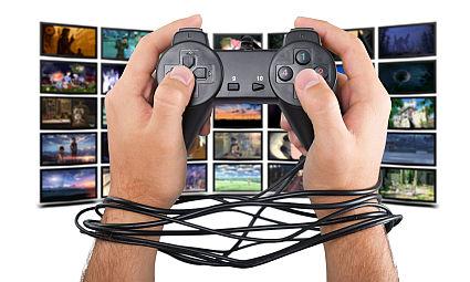 Rząd sypnie groszem na gaming