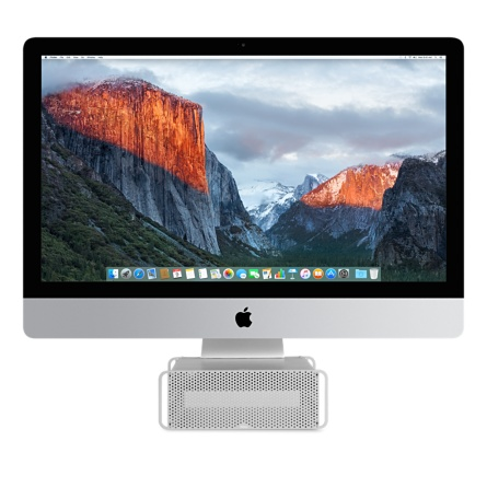 Apple zaniedbuje Mac'i?