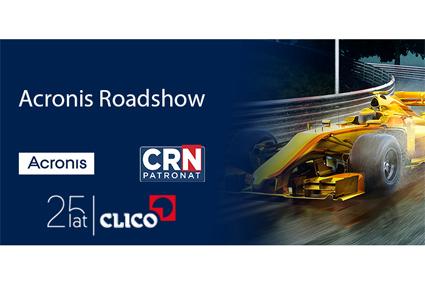 Acronis Roadshow