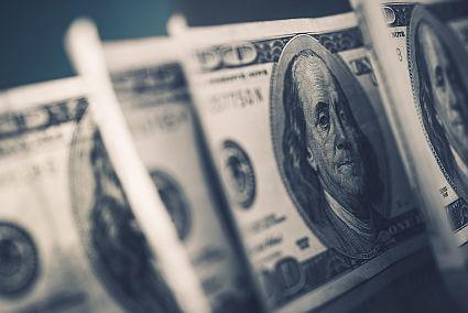 Zarobki w Dolinie Krzemowej