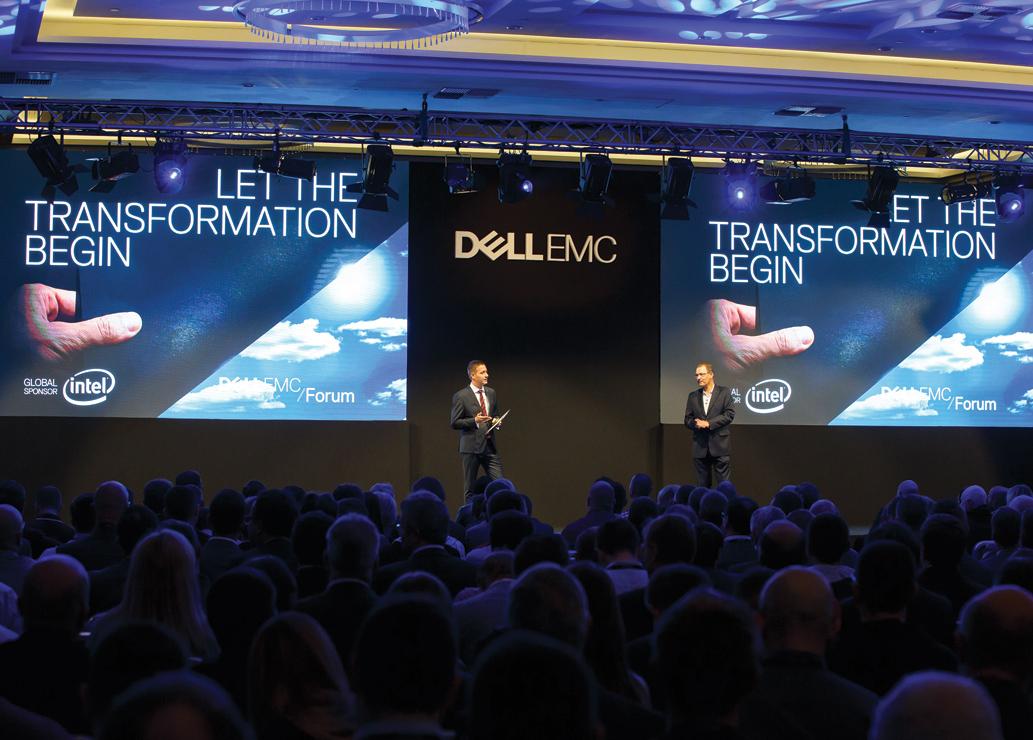 Dell EMC Forum: ucieczka do przyszłości