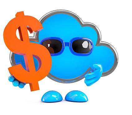 Microsoft: 20 mld dol. w chmurze