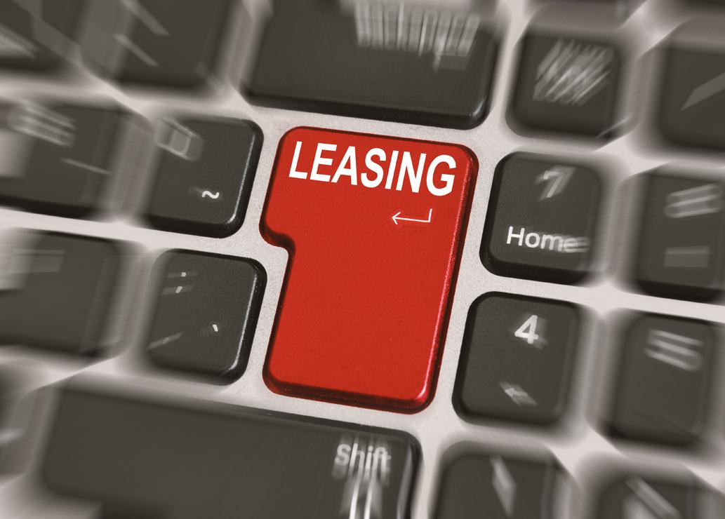 Dlaczego warto leasingować sprzęt IT?