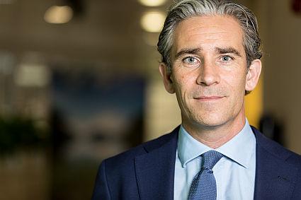 Nowy szef Philipsa
