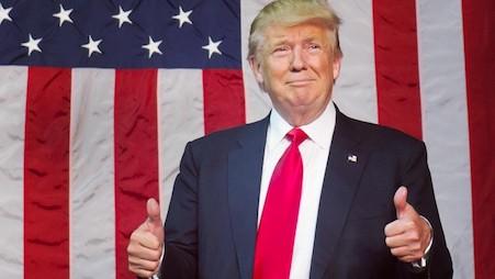 W Dolinie Krzemowej nie chcą Trumpa