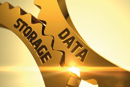 Ciężki żywot nośnika danych