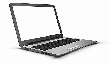 Laptopy, jakich jeszcze nie było