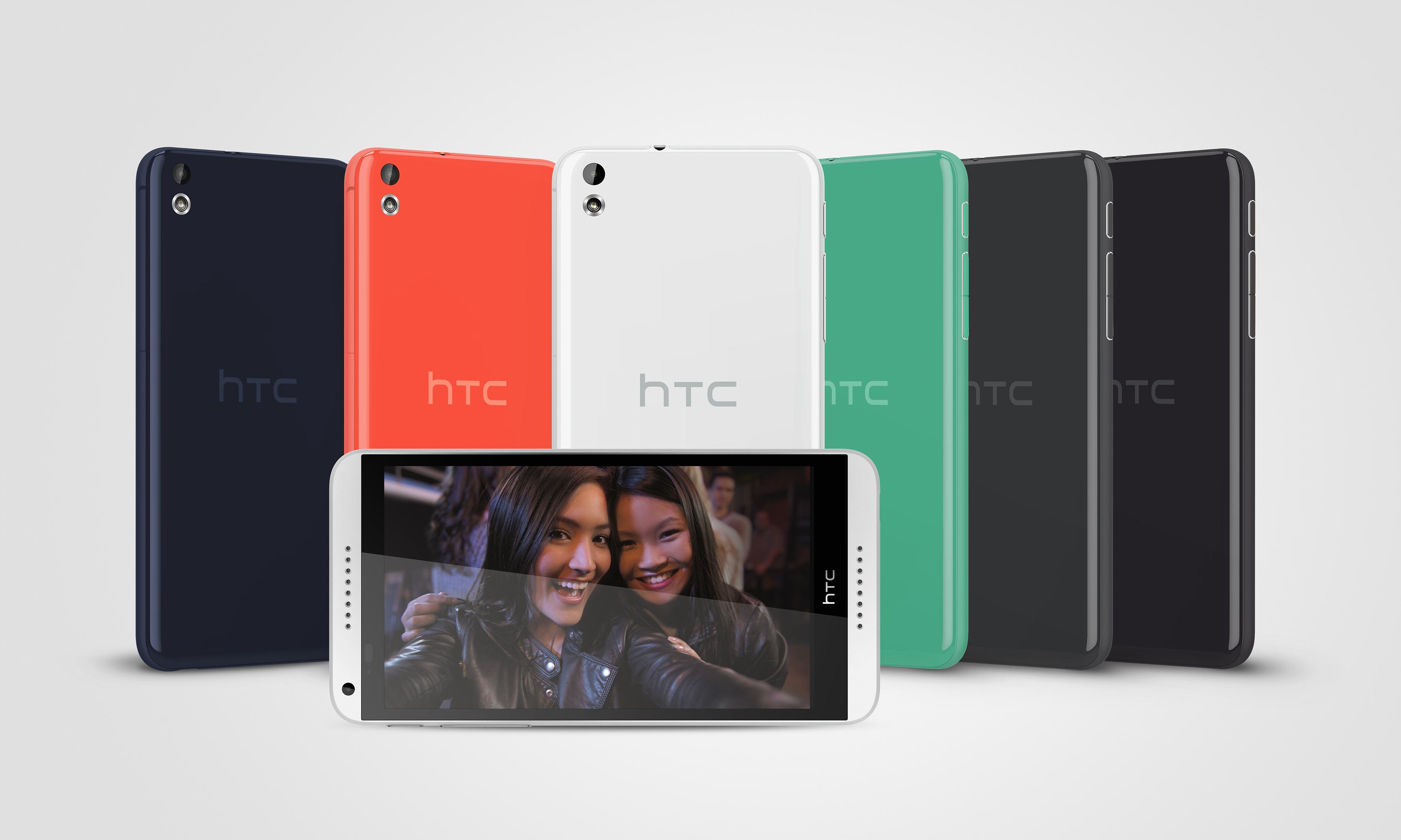 HTC zrezygnuje ze smartfonów?