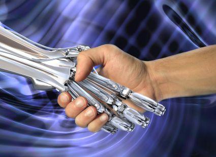 Roboty nie zabiorą pracy w firmach inwestujących w pracowników