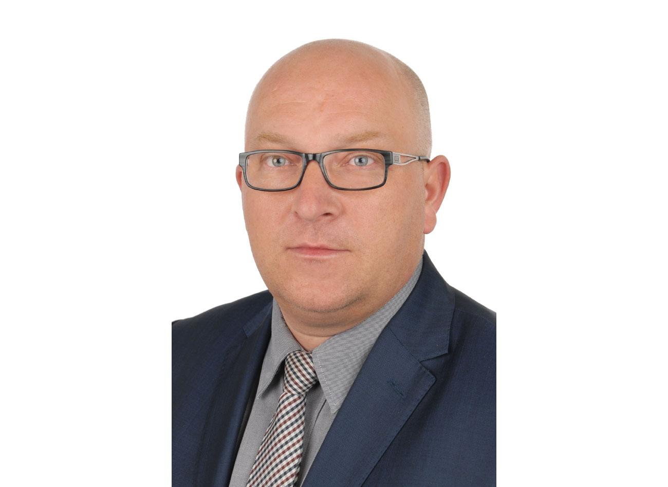 Dariusz Okrasa szefem kanału partnerskiego Dell EMC