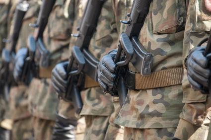 4 firmy za 40 mln zł zrobią backup armii