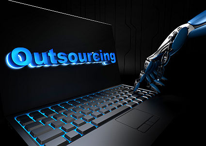 Outsourcing: trudny biznes w Polsce