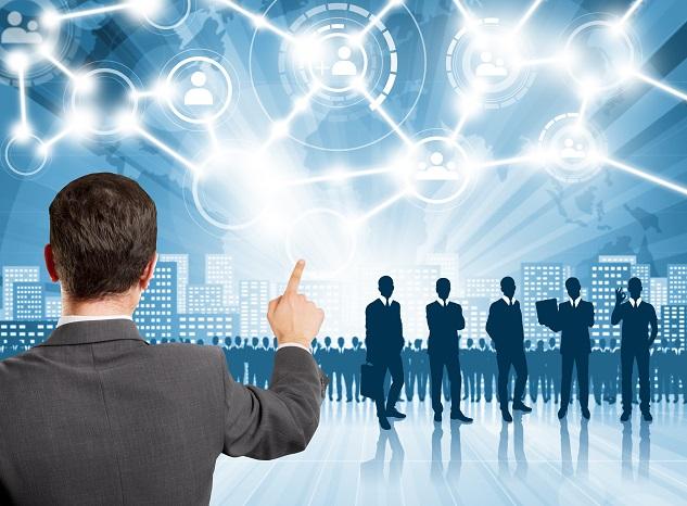 Mało fachowców IT w MŚP