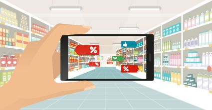 Carrefour szuka partnerów z innowacjami