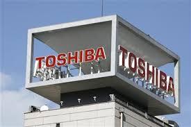 Toshiba szuka kupca