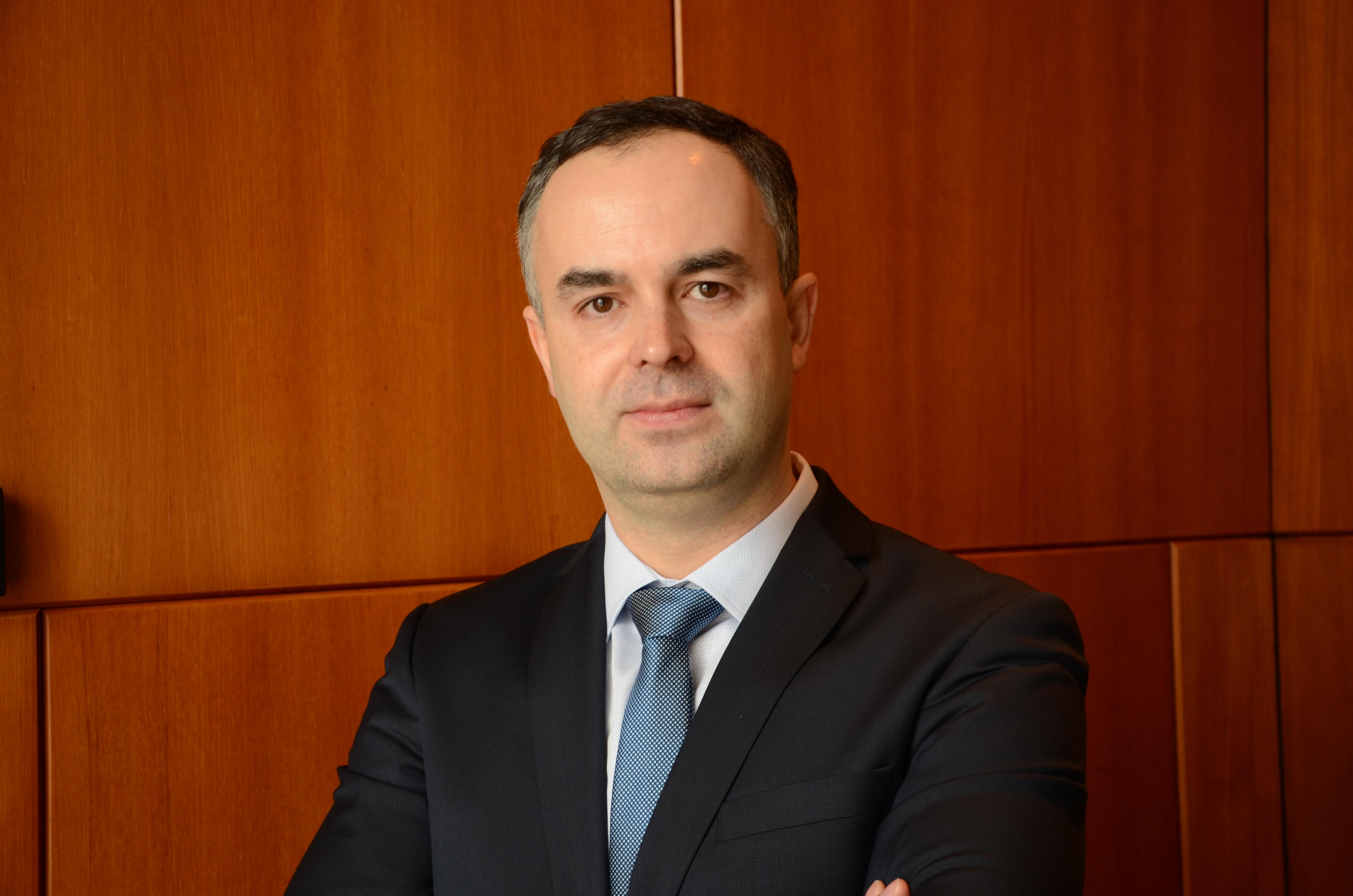 Nowy dyrektor finansowy AB