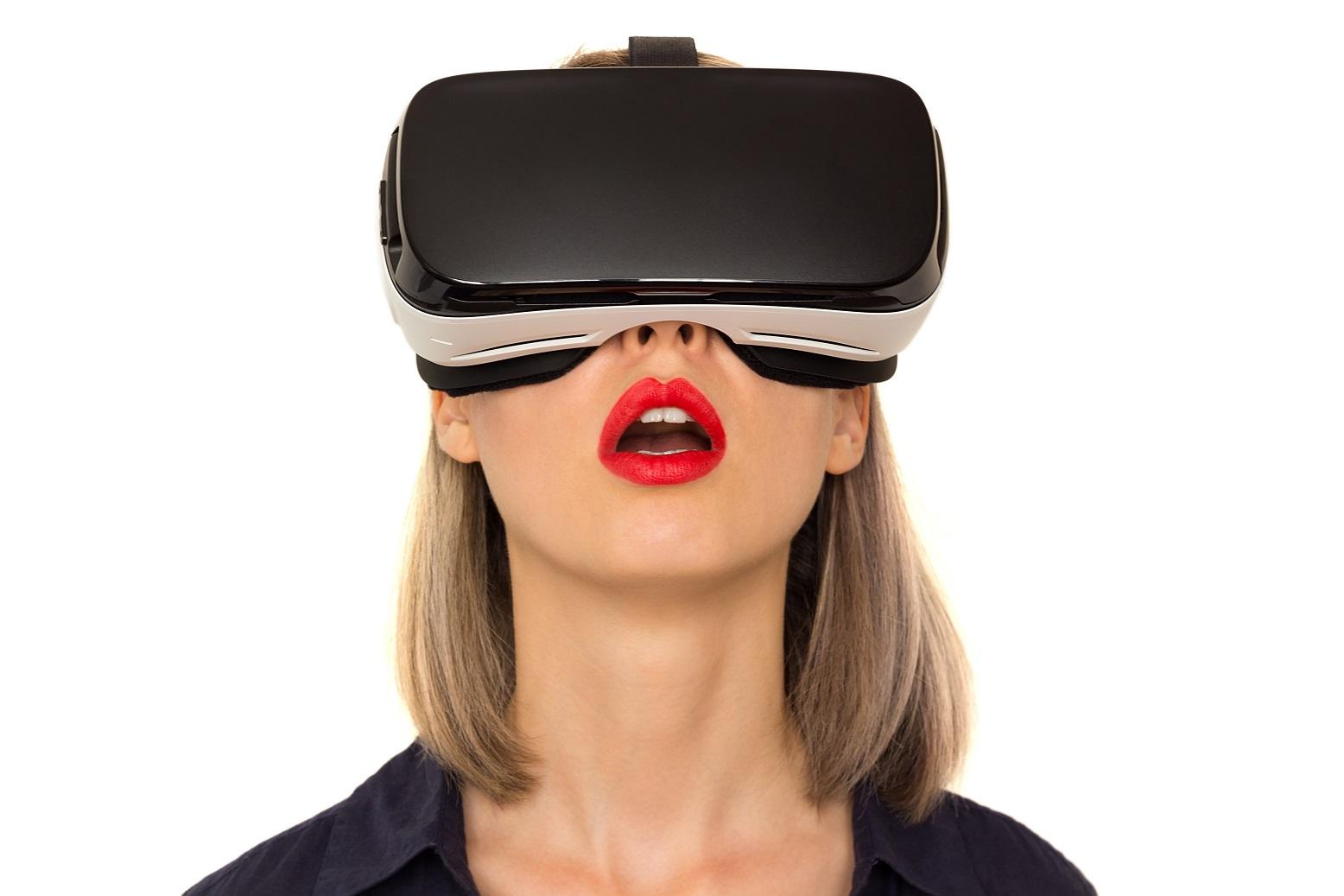 Kolejny producent wchodzi w VR
