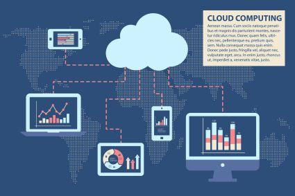 Europosłowie za swobodną wymianą danych w chmurze