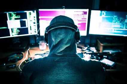 Więcej przestępstw w polskim Internecie