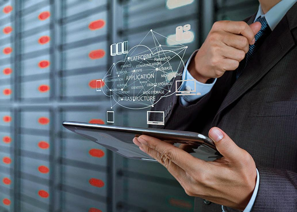 Nowoczesna sieć Wi-Fi dla MŚP