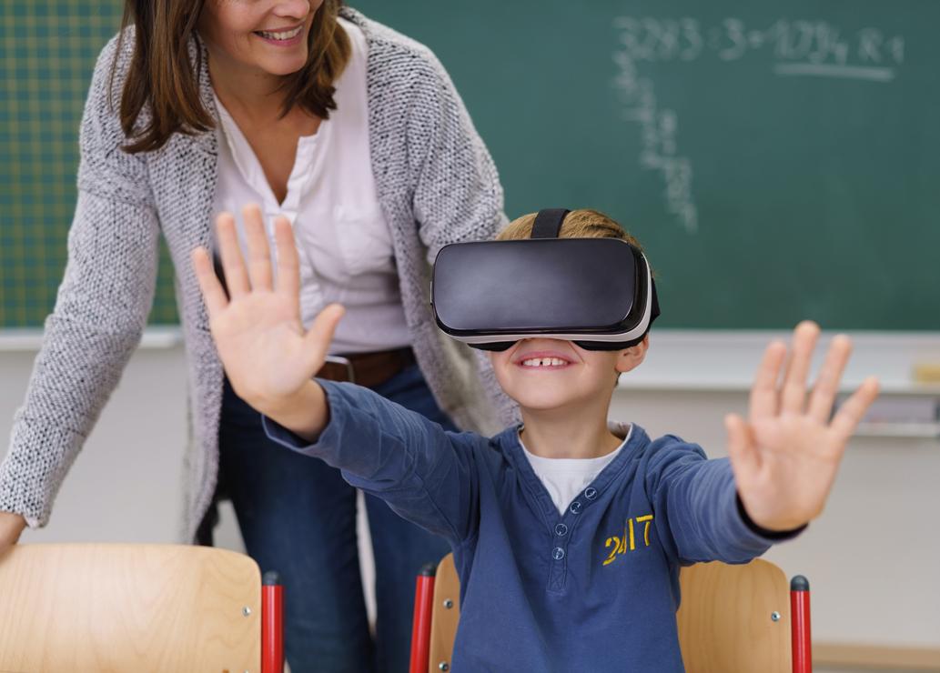 Szkoła w cyfrowym świecie