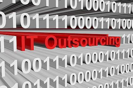 Outsourcing usług IT groźny dla projektów?