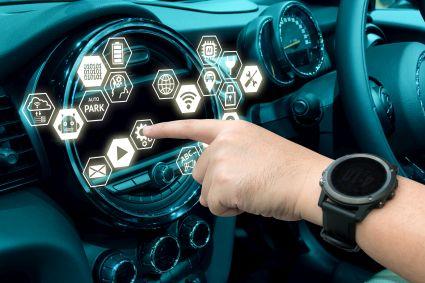 ICT zadecyduje o rozwoju motoryzacji