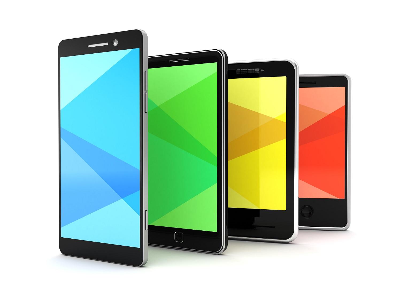 Podróbki smartfonów w Polsce i Europie