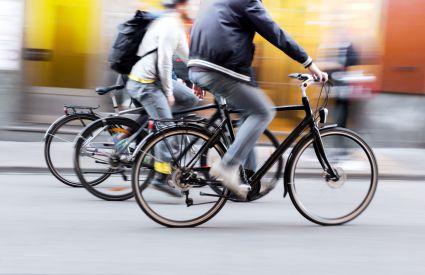 Kraków: rower miejski z GPS i komputerem