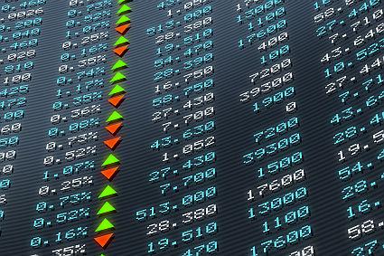 Giełda: spółki z branży zawieszone
