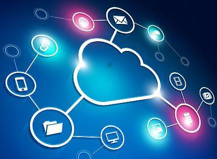 Dwie trzecie firm MŚP pracuje w chmurze