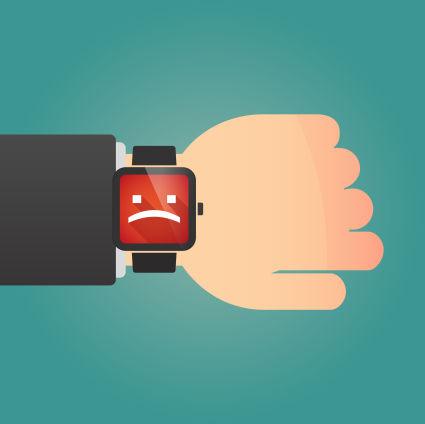 Szef Huawei nie wierzy w smartwatche?