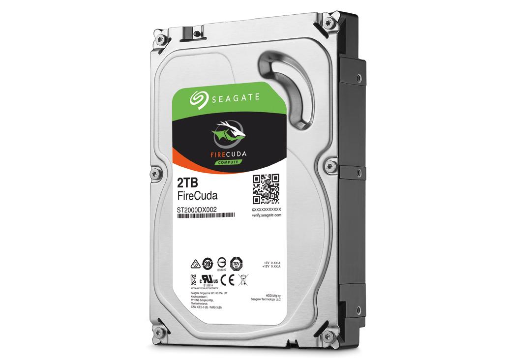 Hybrydowe dyski – wydajność SSD za cenę HDD