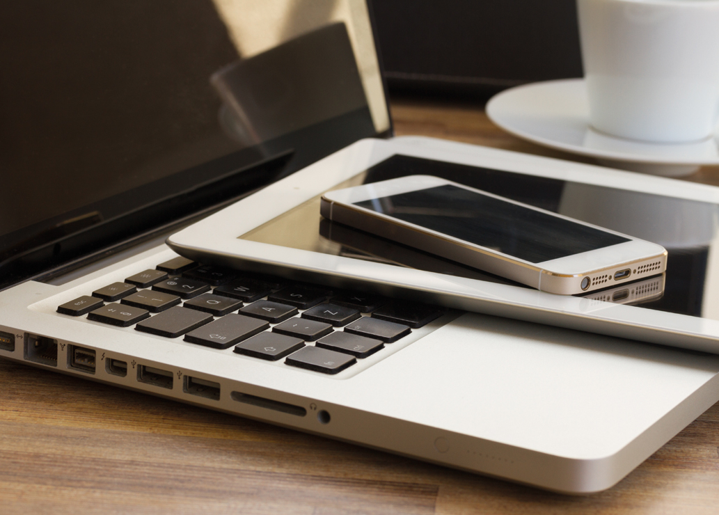 Laptopy złapały drugi oddech