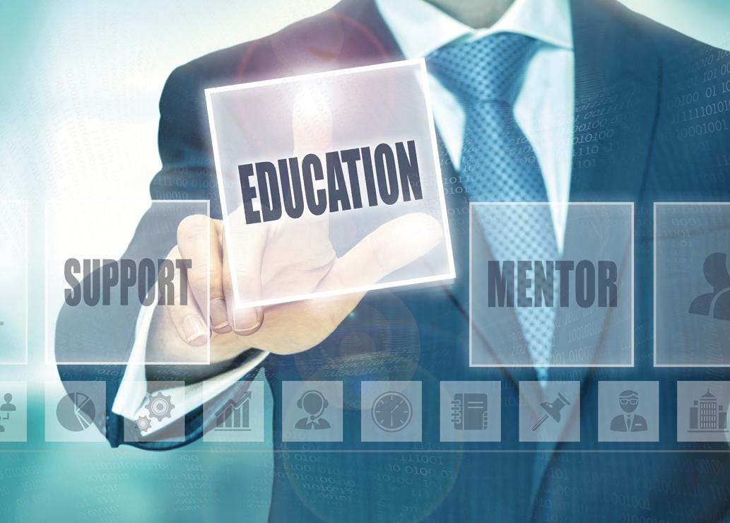 S4E: edukacja partnerów w czasach cyfrowej transformacji