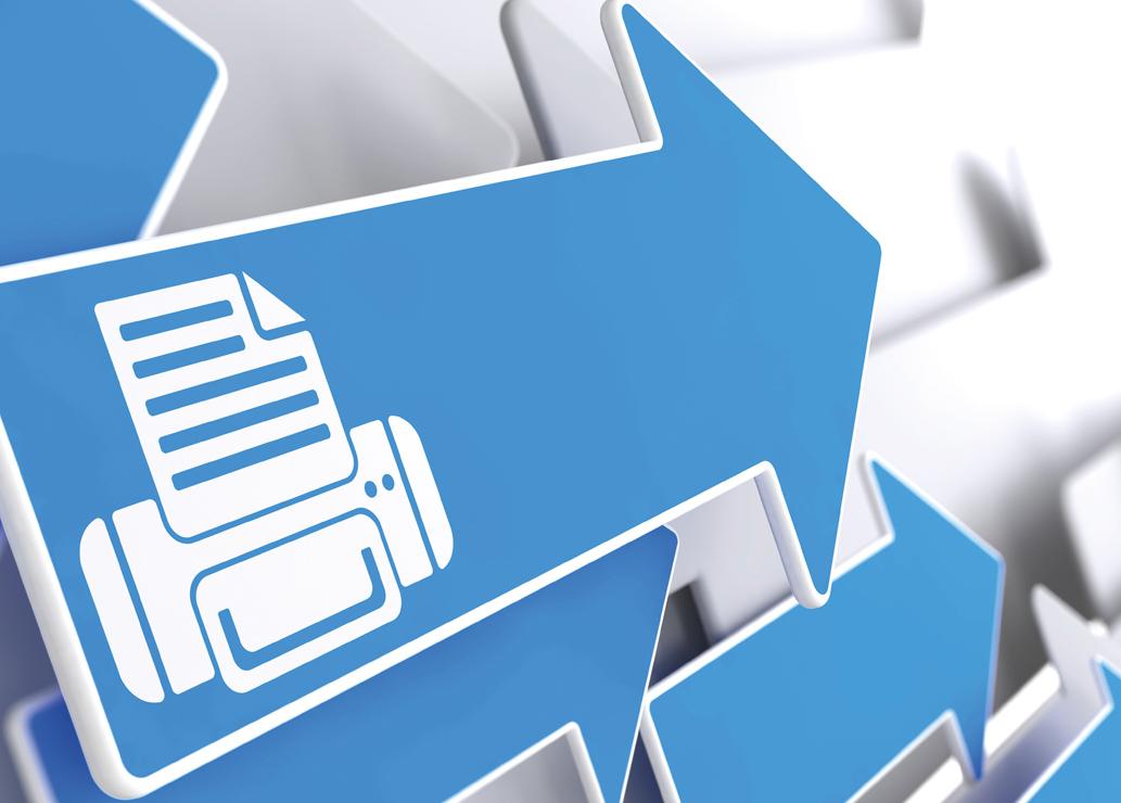 Managed Print Services: wielkie porządki w świecie druku